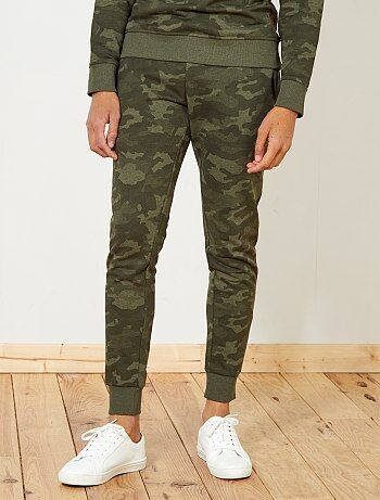 Pantalón de camuflaje 'Produkt' - Kiabi
