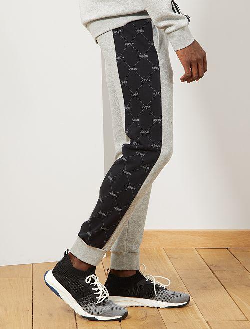 Pantalón de deporte 'Adidas'                             GRIS