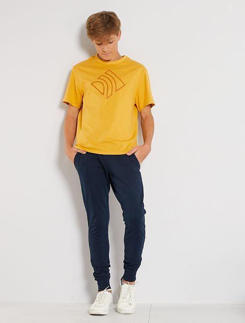 Pantalón de deporte                                         azul