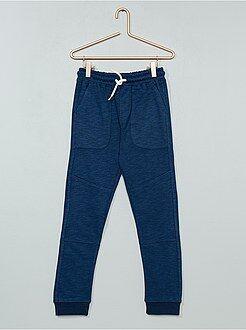 Pantalón de deporte de felpa