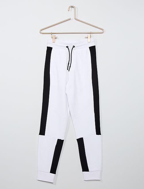 Pantalón de deporte                                 blanco