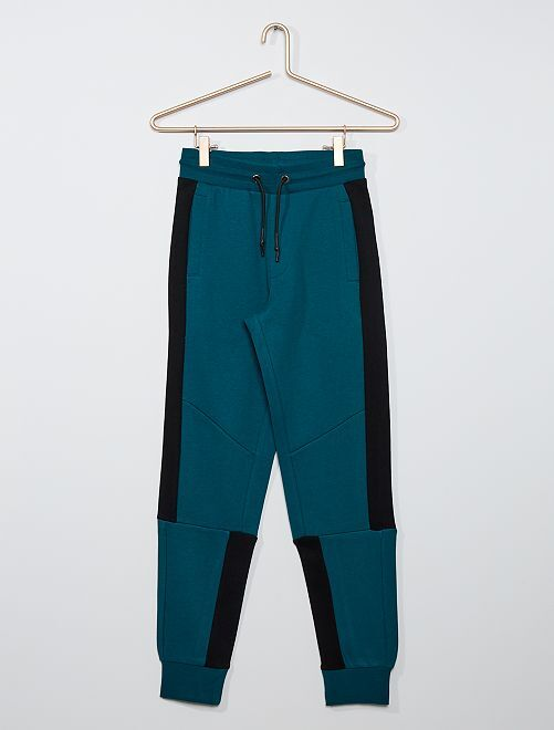 Pantalón de deporte 'eco-concepción'                                         VERDE