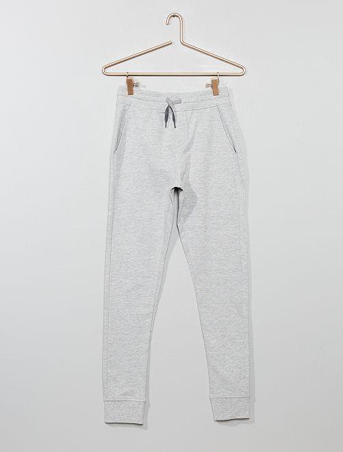 Pantalón de deporte                                                                 GRIS