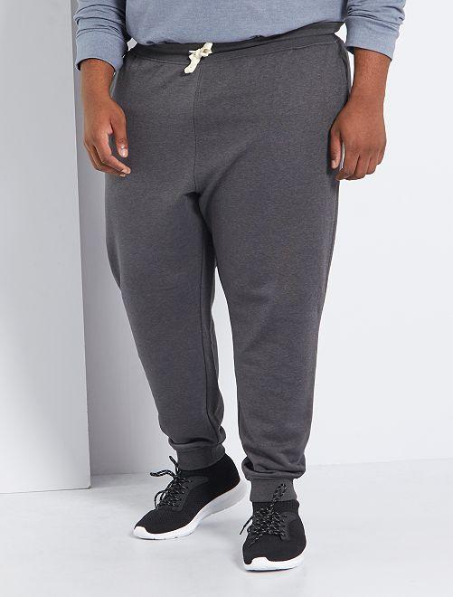 Pantalón de deporte                                                                 gris oscuro