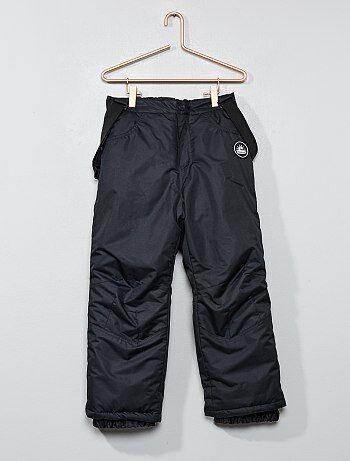6370c379d6b Niño 3-12 años - Pantalón de esquí  Longboard  - Kiabi