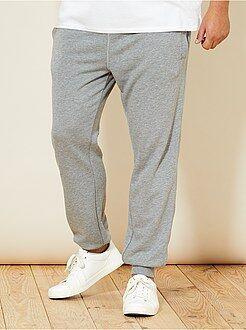 Pantalón de felpa - Kiabi