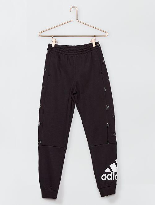 Pantalón de jogging 'Adidas'                             NEGRO