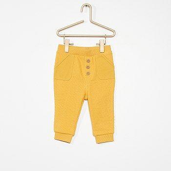 Pantalón de jogging - Kiabi
