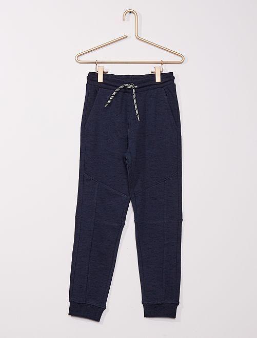 Pantalón de jogging                                                                 azul