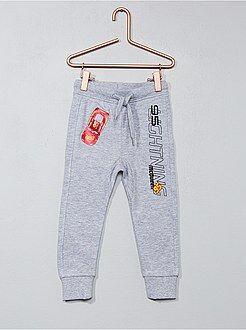 Pantalones - Pantalón de jogging 'Cars' - Kiabi