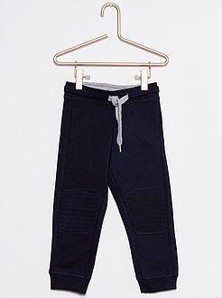 Pantalón de jogging de felpa