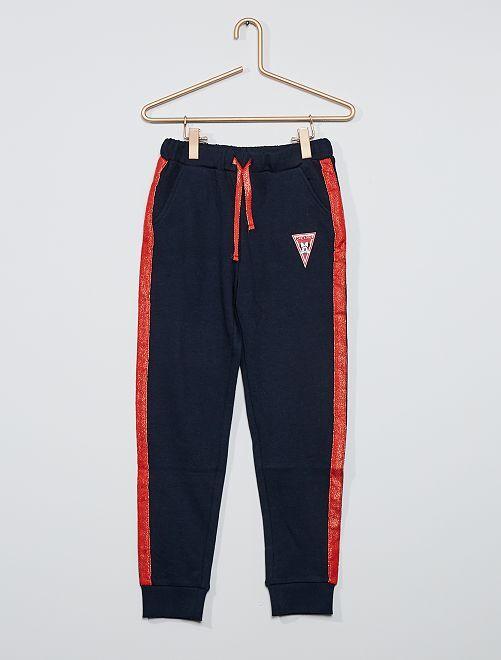 Pantalón de jogging de 'Minnie'                                                     AZUL