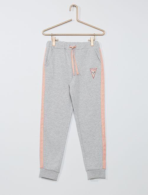 Pantalón de jogging de 'Minnie'                                                     GRIS