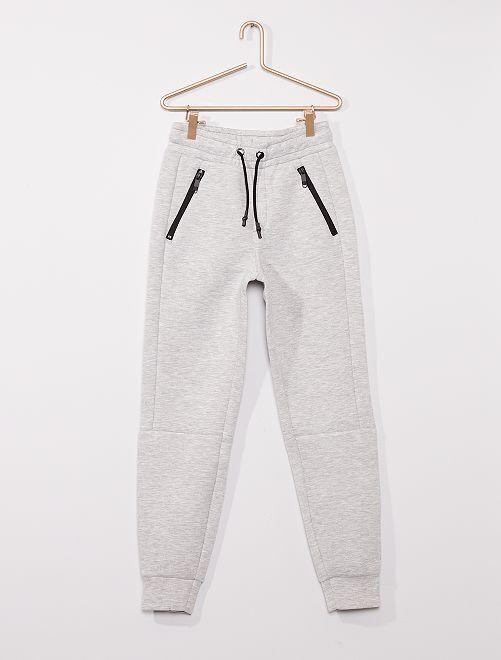 Pantalón de jogging de neopreno                             GRIS