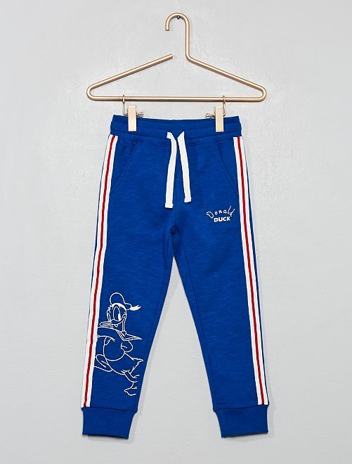Pantalón de jogging 'Donald'                             AZUL
