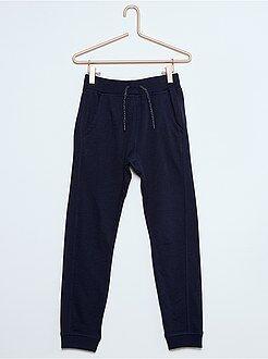 Pantalones - Pantalón de jogging estilo sarouel