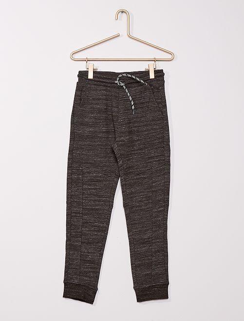 Pantalón de jogging                                                                 GRIS