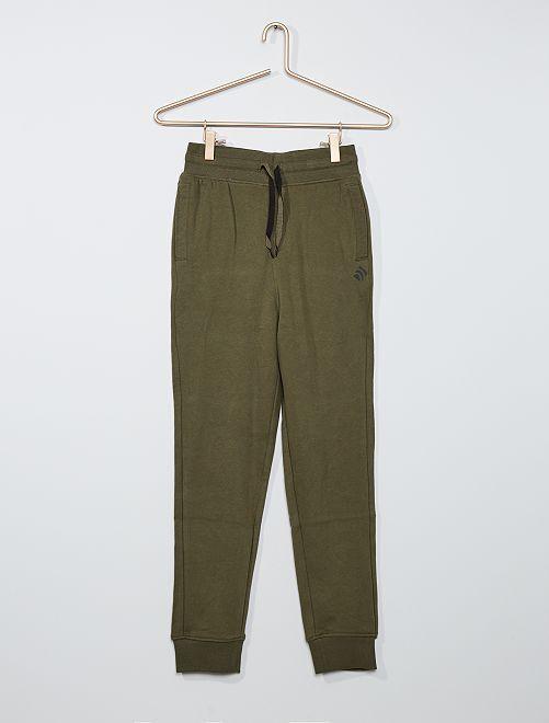 Pantalón de jogging                             KAKI