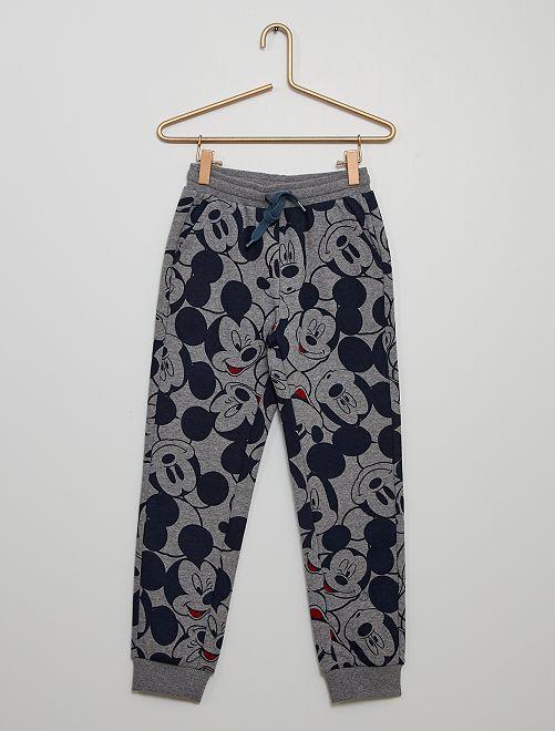 Pantalón de jogging 'Mickey' de 'Disney'                             GRIS