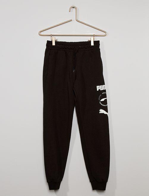 Pantalón de jogging 'Puma'                             BEIGE