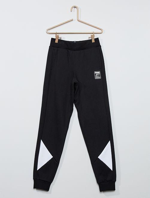 Pantalón de jogging 'Puma'                             NEGRO