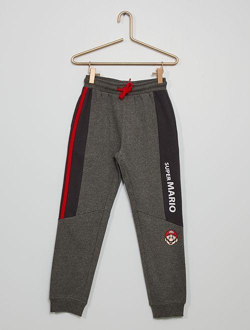 Pantalón de jogging 'Super Mario'                             AZUL