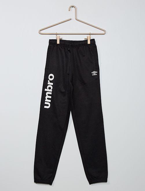 Pantalón de jogging 'Umbro'                             NEGRO