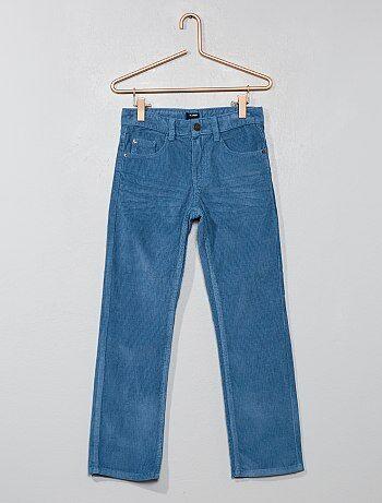 Pantalón de pana - Kiabi f450d605990