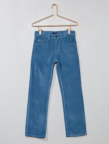 Pantalón de pana - Kiabi b6fde6f9912