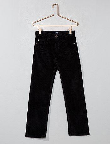 fb754d4ccb0 Pantalón de pana - Kiabi