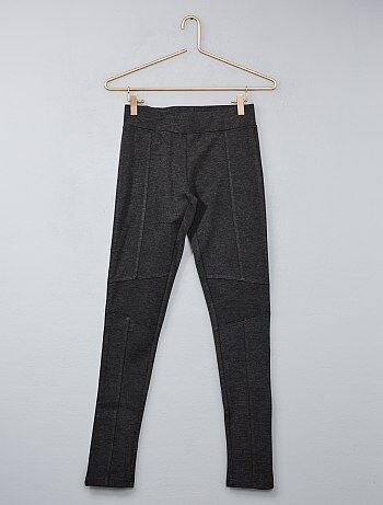 Pantalón de punto milano - Kiabi