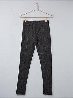 Legging - Pantalón de punto milano - Kiabi