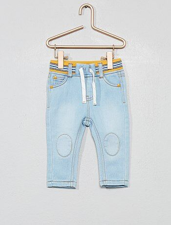 83692718b Rebajas vaquero para bebé - ofertas jeans Bebé   Kiabi