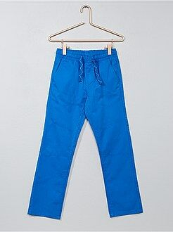 Pantalones - Pantalón de sarga - Kiabi