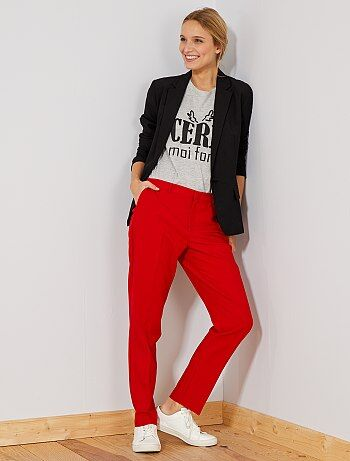 Pantalones de vestir para Mujer  103838d2785c