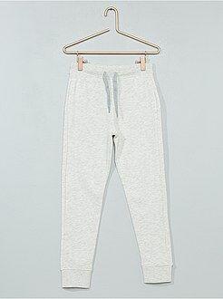 Pantalón deportivo de felpa - Kiabi