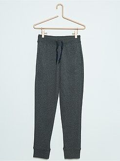 Pantalón deportivo de felpa