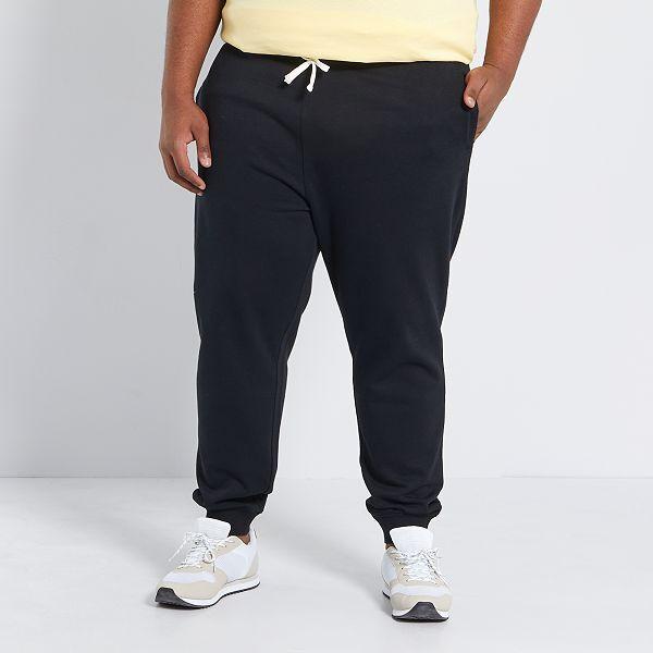 Pantalon De Deporte Tallas Grandes Hombre Kiabi 12 00