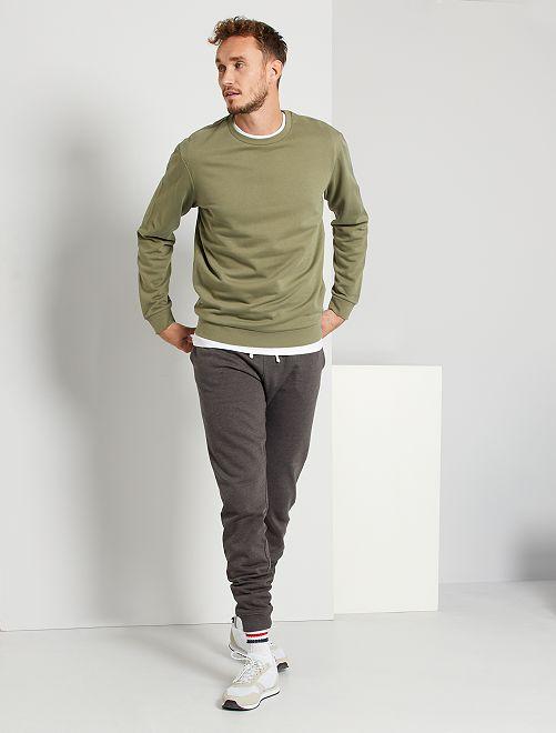 Pantalón deportivo L36 +1,90 m                                         GRIS