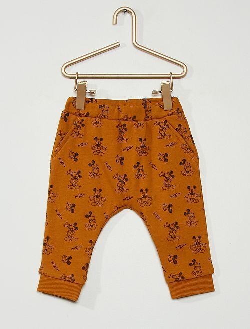 Pantalón 'Mickey'                                         AMARILLO