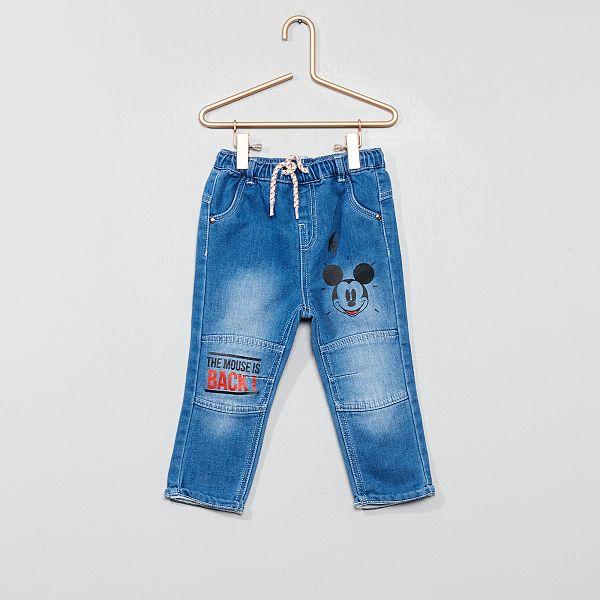 materiales superiores precio limitado diseño exquisito Pantalón 'Mickey'