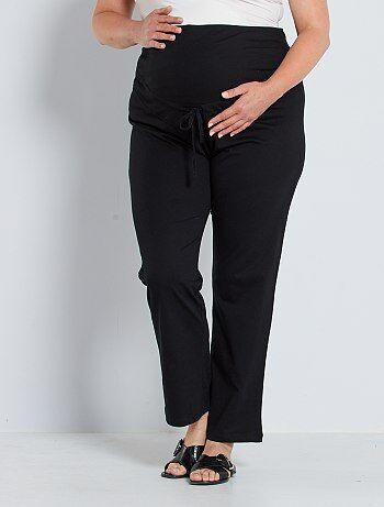 Pantalon Para Embarazada Premama Talla 4xl Kiabi