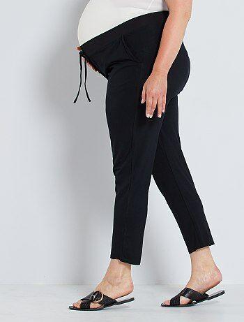 Pantalones Mujer Tallas Grandes Mujer Kiabi