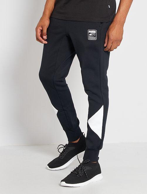 Pantalón 'Puma'                             NEGRO
