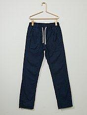 mejor sitio web fe88c c8f72 Pantalones de Niño | Kiabi