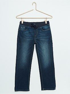 Vaqueros - Pantalón regular tallas grandes