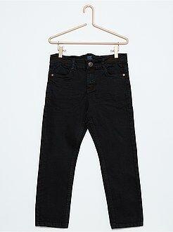Pantalón regular tallas grandes