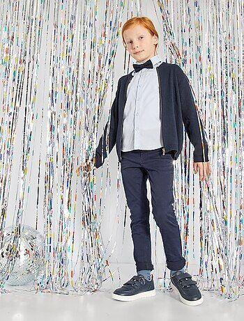 Pantalón skinny con cinco bolsillos - Kiabi