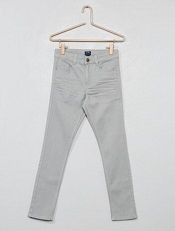 65d41dac8 Pantalones Niño | negro | Kiabi