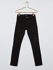 Pantalón skinny con cinco bolsillos